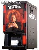 Kaffeeautomat - Angelo XXS (Nescafe business star)