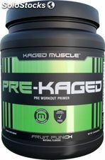 Kaged Muscle pre-kaged, 20 Servings