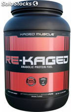 Kaged Muscle Re-Kaged, 20 Servings
