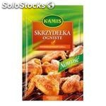 Kamis spice for chicken wings grill 25g