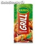 Kamis spice for grill spicy TUBE 80g