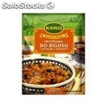 Kamis spice for sauerkraut and meat stew 20g