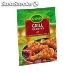 Kamis spicy grill spice 25g