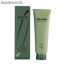 Kanebo - BODY refreshing body exfoliator 250 ml