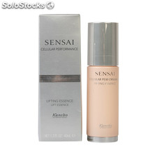Kanebo - sensai cellular lifting essence 40 ml