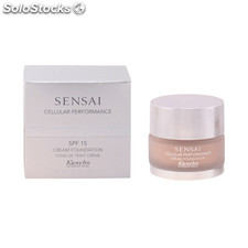 Kanebo - sensai CP cream foundation SPF15 cf-13 30 ml