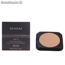 Kanebo TOTAL FINISH refill sensai foundation#203-natural beige12 gr
