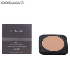 Kanebo TOTAL FINISH refill sensai foundation#204-almond beige 12 gr