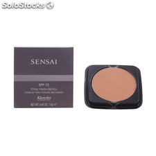 Kanebo - TOTAL FINISH refill sensai foundation 205-topaz beige 12 gr