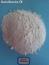 kaolin calciné