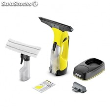 Karcher - limpiacristales window vac 5 plus non stop
