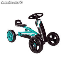 Kart a pedales Berg Buzzy Racing