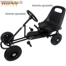 Kart a pedales ROAN Toys 100