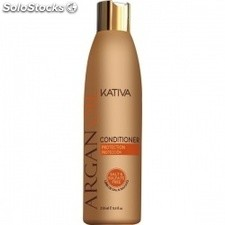 Kativa Acondicionador Argan Oil 250 ml