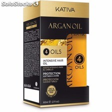 Kativa Argan Oil Aceite Hidratante (60ml)