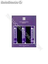 Kativa Kerapro Kit de Mantenimiento 3 x 225ml