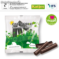 Katjes Back To The Roots, With Compostable Bag