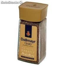 Kawa dallmayr gold 200G