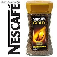 Kawa nescafe gold 200G
