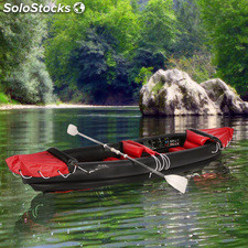 Kayak Gonflable (2 places)