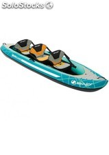 Kayak hinchable alameda tres plazas | sevylor
