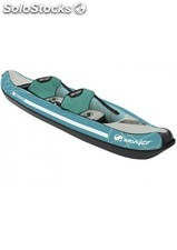 Kayak hinchable madison | sevylor