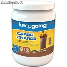 Keepgoing Carbo Charge 660 gr