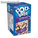 Kellogg's pop tarts frosted hot fudge sundae 8 toaster pastries 384G