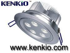 Kenkio tria de leds flexible,LED bombillo/Bombillas, lamparas LED,Downlights led