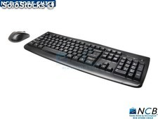 Kensington Teclado Combo Inalambrico Pro Fit Wireless
