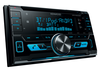 Kenwood DPX-5000BT, reproductor multimedia A/V