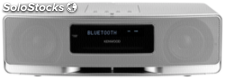 Kenwood k-575BT-s plata