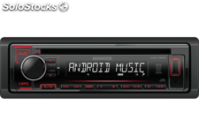 Kenwood kdc-152R radio CD usb aux 1DIN