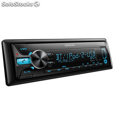 Kenwood kdc-BT44U, radio CD Bluetooth, MP3, usb, iPhone y Android