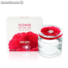 Kenzo - flower in the air edp vapo 100 ml