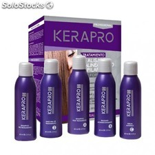 Kerapro 5 Kit x 60 ml