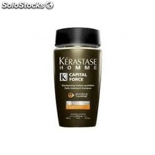 Kerastase bain capital force densificante