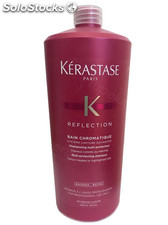Kerastase Champú Reflection Bain Chromatique 1000 ml.