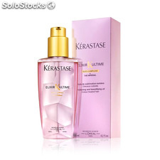 Kerastase - ELIXIR ULTIME the imperial cheveux colores 125 ml