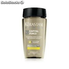 Kerastase homme bain capital force 250 ml