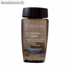Kerastase - homme capital force shampooing anti-pellicules 250 ml
