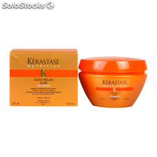 Kerastase - nutritive oleo-relax masque slim 200 ml