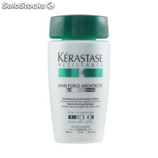 Kerastase - RESISTANCE bain force architecte shampooing 250 ml