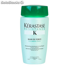 Kerastase - resistance reconstruction bain de force topseal 250 ml