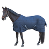 Kerbl Manta para Caballo RugBe Indoor Color Azul Dimensiones135 cm 325417