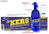 Kers energy drink in blue bottle of 1.5 liter with dosign siphon - Foto 2