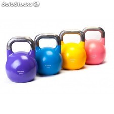 Kettlebell competicion 12 kg