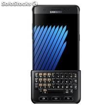 Keyboard cover note 7 black