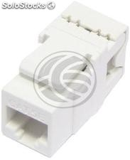 Keystone RJ45-Female to TB110 (utp Cat.5e white) (RC67)