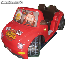 Kiddie Ride - Coco Racing